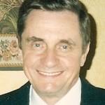 Rev. Bill Manson
