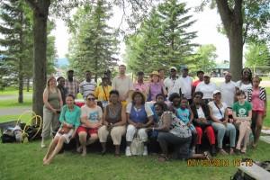 picnic 2013
